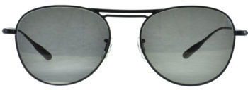 OLIVER PEOPLES CADE-J MBK-G GRY G MIR