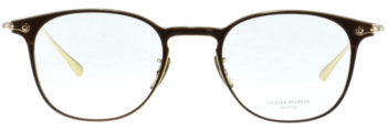 OLIVER PEOPLES CARSWELL DBR