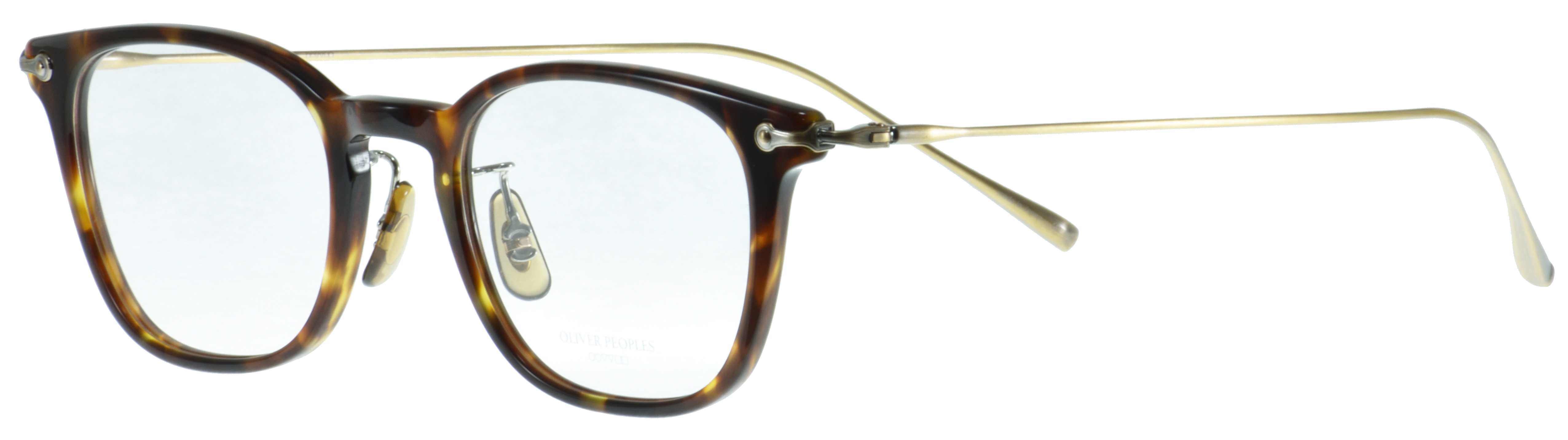 OLIVER PEOPLES ERRAN DM2
