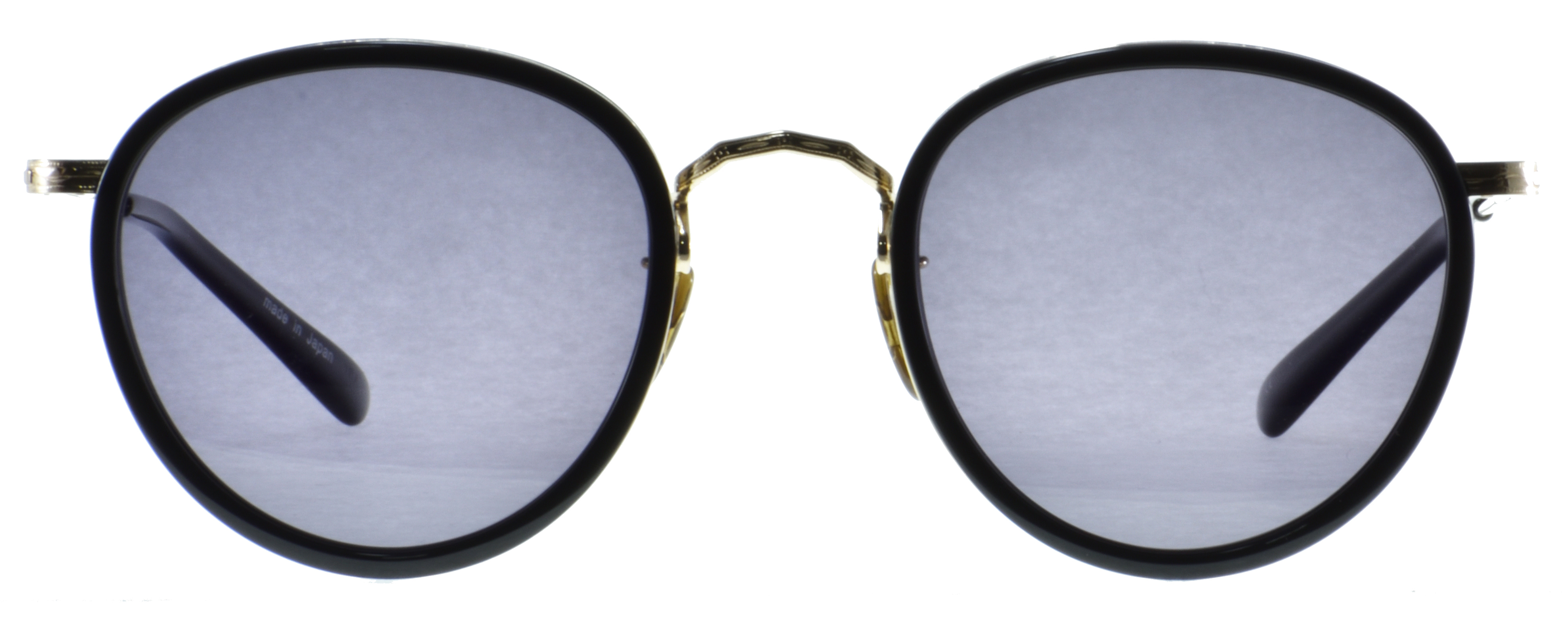 OLIVER PEOPLES MP-2 BK-GRY