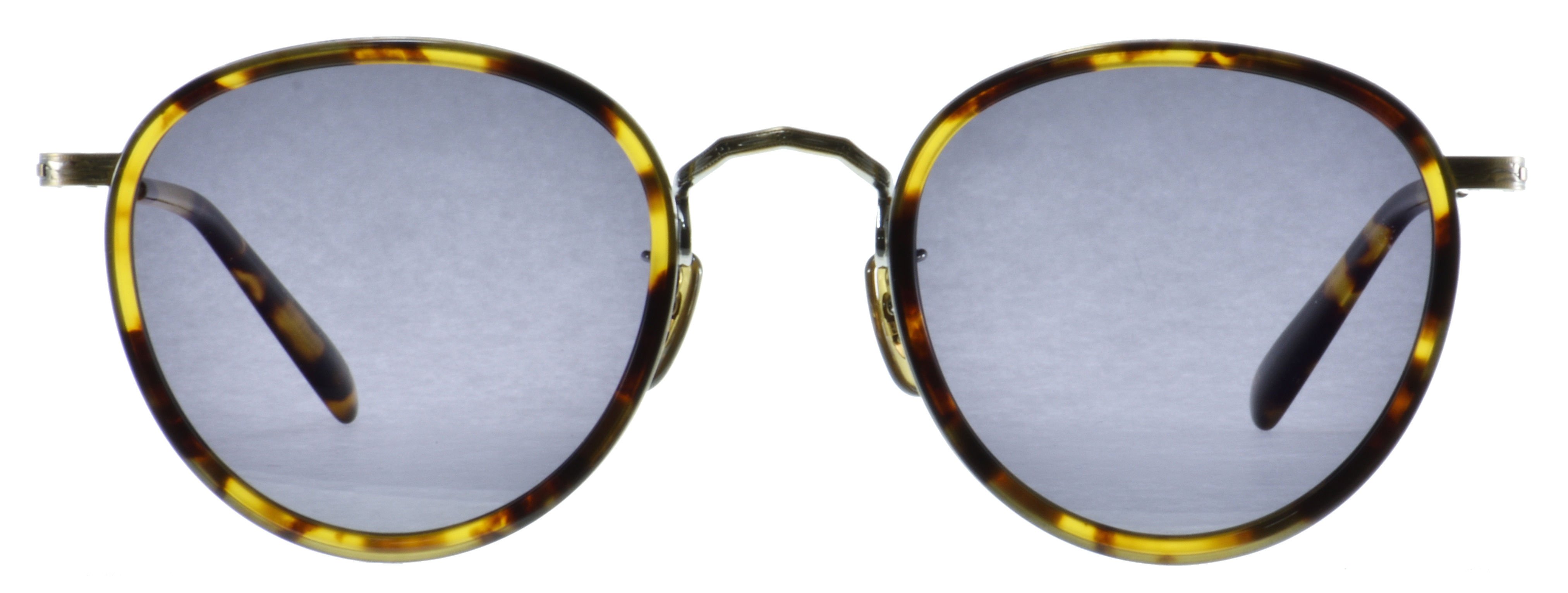 OLIVER PEOPLES MP-2 DTB-GRY