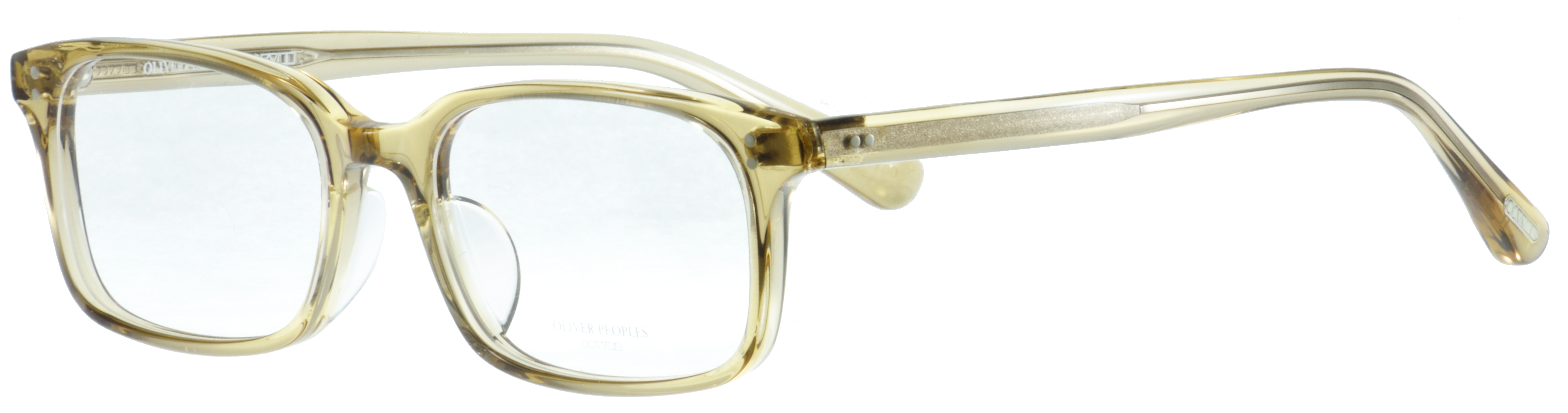 OLIVER PEOPLES SAMPSON YLW
