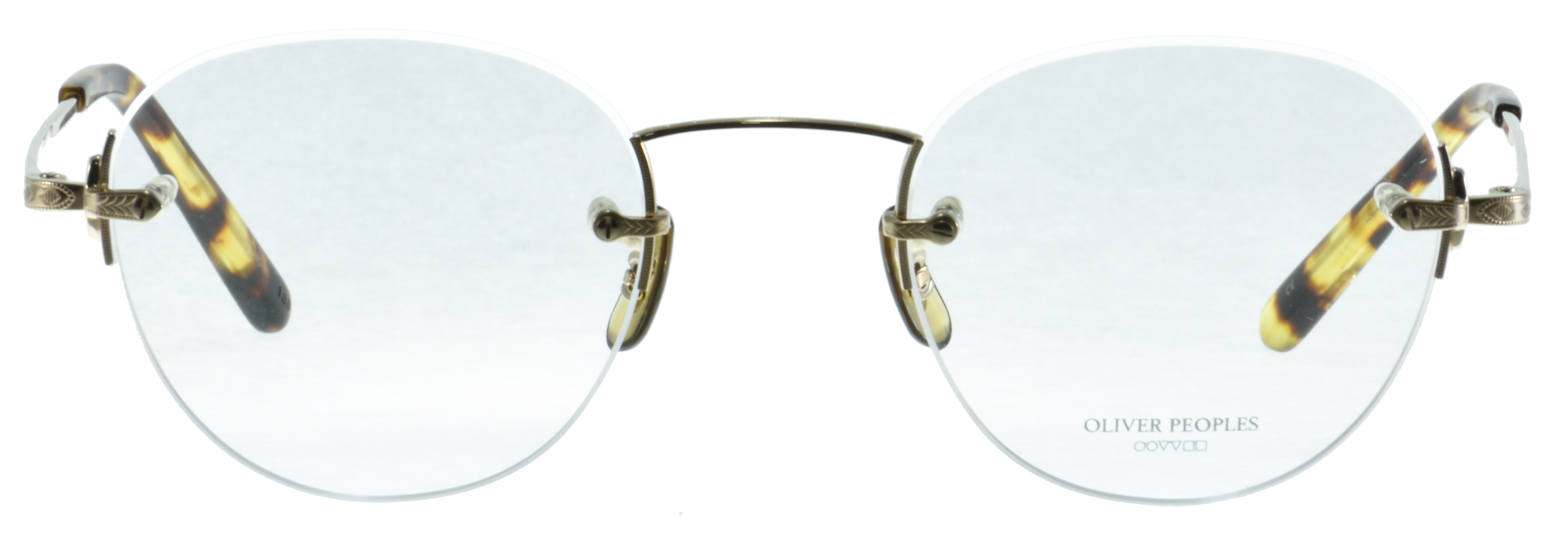 OLIVER PEOPLES WHEDON G