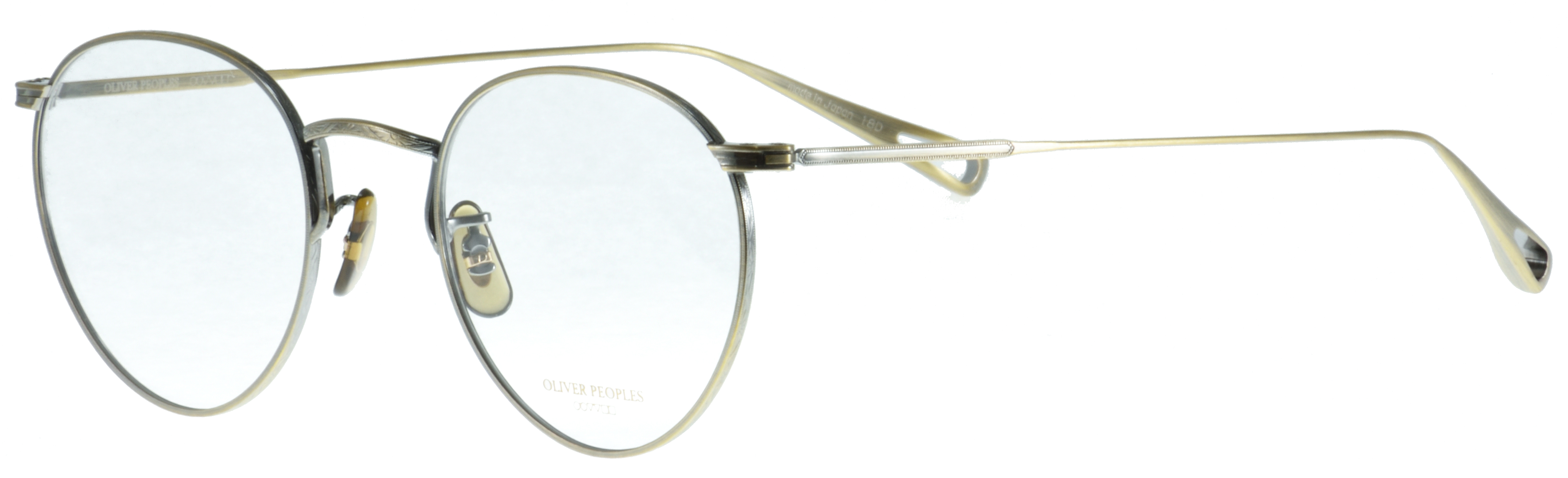 OLIVER PEOPLES WHITFORD AG