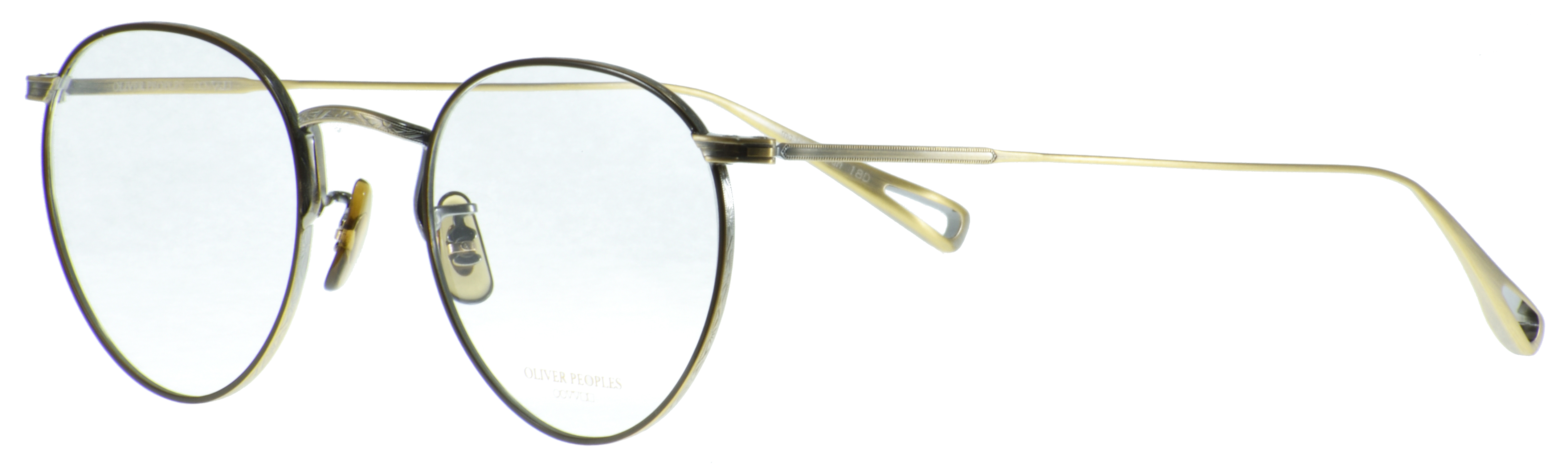 OLIVER PEOPLES WHITFORD AG-C