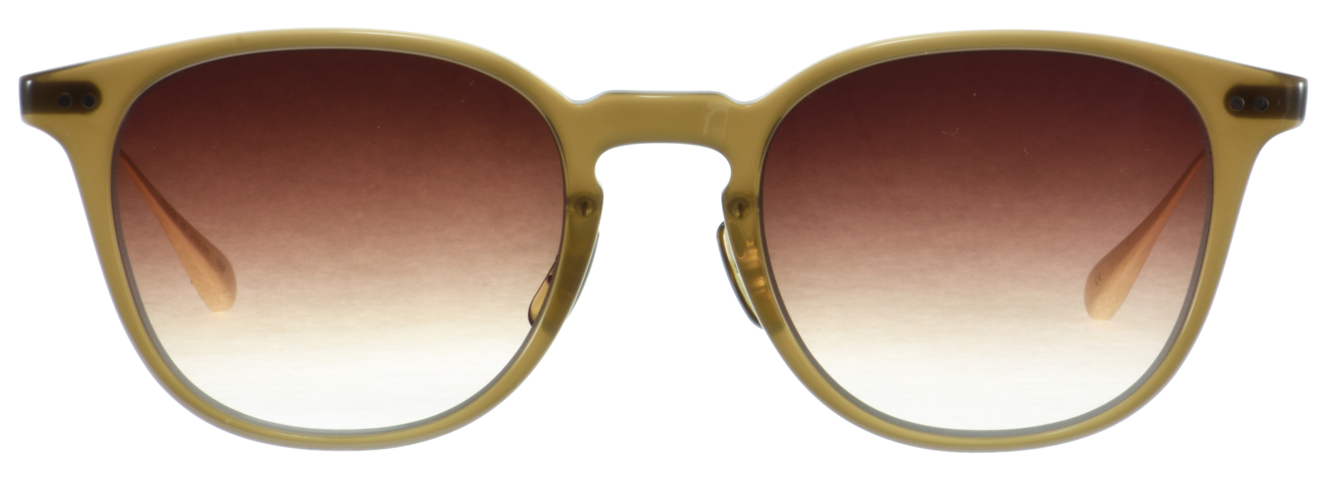 OLIVER PEOPLES ZARED ND-S.B