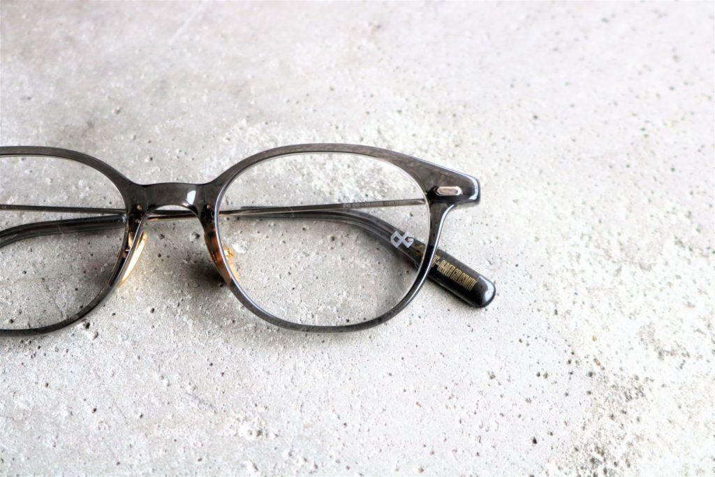 Re:DONA OG×OLIVER GOLDSMITH オージーバイオリバーゴールドスミス 岡山眼鏡店 okayamagankyoten