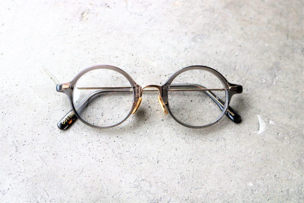 INNOVATOR OG×OLIVER GOLDSMITH オージーバイオリバーゴールドスミス 岡山眼鏡店 okayamagankyoten