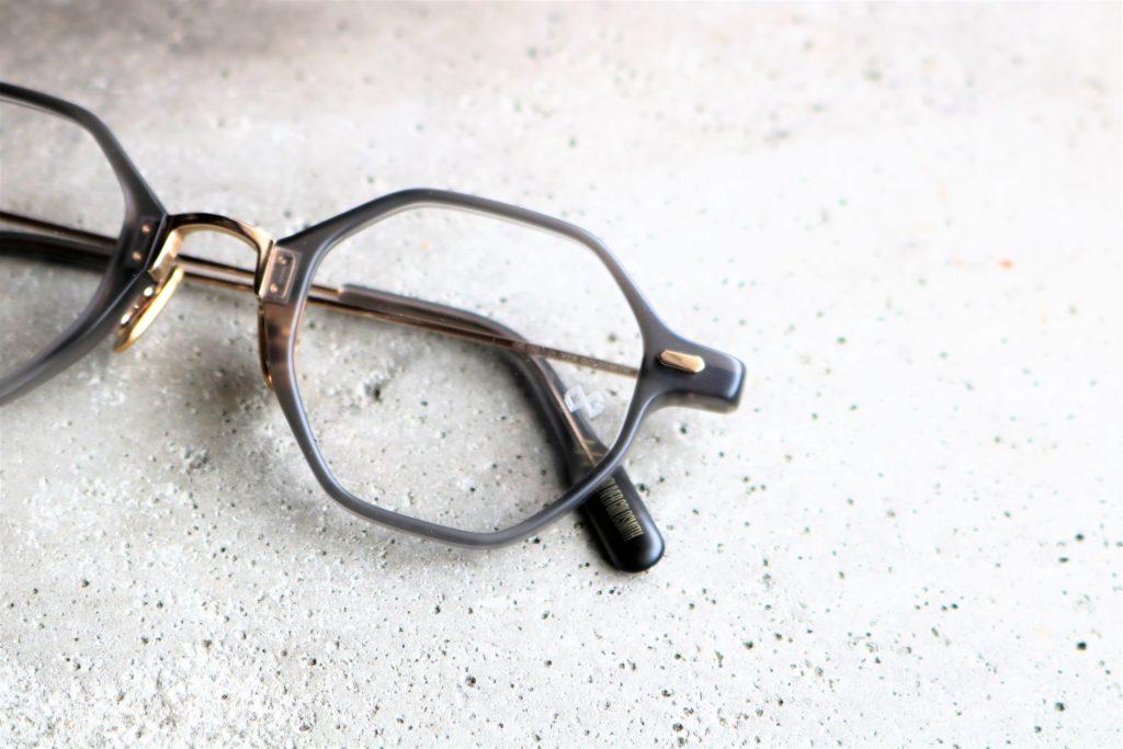 NOVELIST OG×OLIVER GOLDSMITH オージーバイオリバーゴールドスミス 岡山眼鏡店 okayamagankyoten