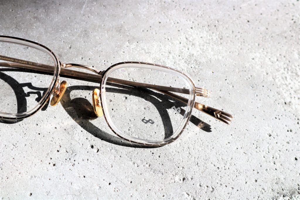 OG×OLIVER GOLDSMITH オージーバイオリバーゴールドスミス GARDENER ガーデナー 岡山眼鏡店 okayamagankyoten