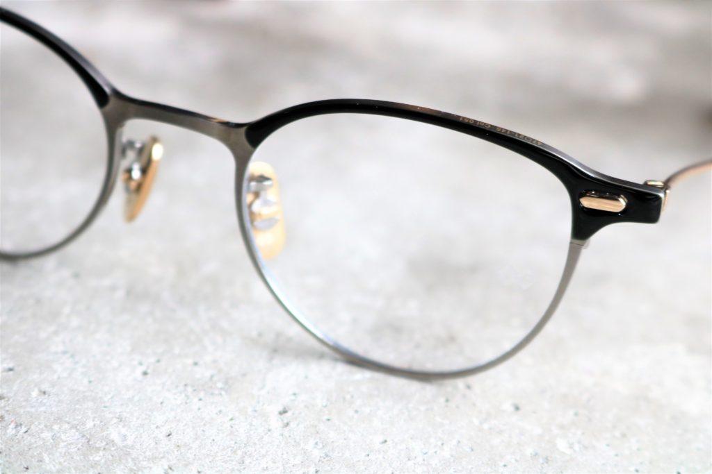 OG×OLIVER GOLDSMITH オージーバイオリバーゴールドスミス ENGLAND イングランド イギリス Re:RIPON 岡山眼鏡店 okayamagankyoten 7th COLLECTIONS