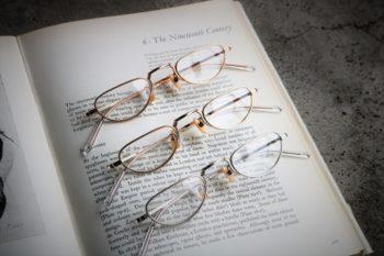 ayame アヤメ LAKETAJO レイクタホ 熊谷隆志 Takashi Kumagai 老眼鏡 リーディンググラス 岡山眼鏡店 okayamagankyoten
