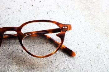 Lesca LUNETIER VINTAGE レスカルネティエ ヴィンテージ P1 1/2-V リーディンググラス 老眼鏡 岡山眼鏡店 okayamagankyoten