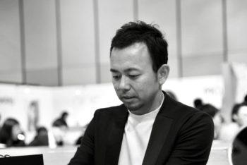 JAPONISM ジャポニスム 展 新作イベント デザイナー 笠島博信 BOSTON CLUB 岡山眼鏡店 okayamagankyoten