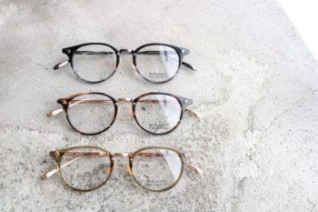 BJ CLASSIC COLLECTION ビージェークラシックコレクション COM-510NA GT 岡山眼鏡店 okayamagankyoten