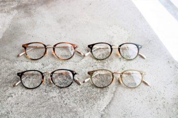 BJ CLASSIC COLLECTION ビージェークラシックコレクション COM-510A LT 岡山眼鏡店 okayamagankyoten