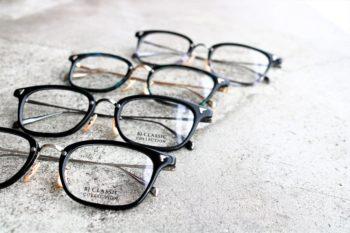 BJ CLASSIC COLLECTION ビージェークラシックコレクション COM-545NT 岡山眼鏡店 okayamagankyoten