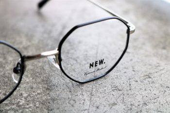 NEW. NEWMAN ニュー ニューマン DOREN ドレン 2019SS 岡山眼鏡店 okayamagankyoten