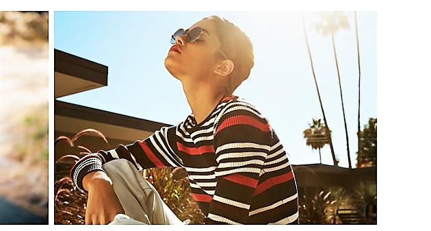 MONTHLY PICKUP BRAND 7days GARRETT LEIGHT CALIFORNIA OPTICAL GLCO ギャレットライトカリフォルニアオプティカル 岡山眼鏡店 okayamagankyoten SEVILLE