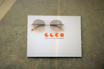 GARRETT LEIGHT CALIFORNIA OPTICAL GLCO ギャレットライトカリフォルニアオプティカル SUNGLASSES サングラス 岡山眼鏡店 okayamagankyoten SANBORN