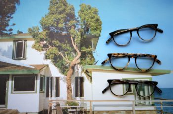 GARRETT LEIGHT CALIFORNIA OPTICAL GLCO ギャレットライトカリフォルニアオプティカル MILWOOD ミルウッド 岡山眼鏡店 okayamagankyoten