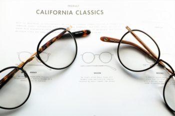 GARRETT LEIGHT CALIFORNIA OPTICAL GLCO ギャレットライトカリフォルニアオプティカル WILSON ウィルソン 岡山眼鏡店 okayamagankyoten