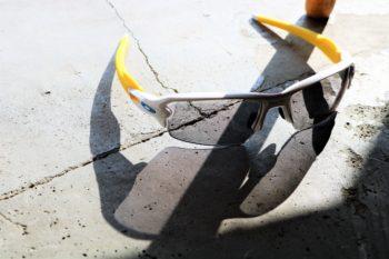 OAKLEY FLAK 2.0 オークリー フラック RX OTD 色が変わるレンズ 調光レンズ Transitions トランジションズ おかやまマラソン ランニング ロードバイク Sports Lab. by 岡山眼鏡店 スポーツラボ okayamagankyoten