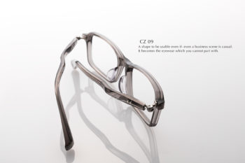 DJUAL デュアル CZ-09 CELLULOID セルロイド 岡山眼鏡店 okayamagankyoten