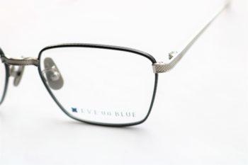 EVE un BLUE イヴアンブルー WING 005 岡山眼鏡店 okayamagankyoten