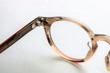ENALLOID Norah(A) エナロイド ノラ 新色 岡山眼鏡店 okayamagankyoten