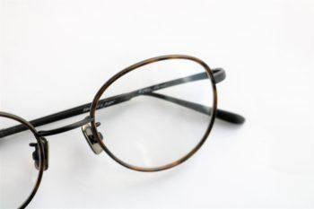 One/Three Compound Frame ワンスリーコンパウンドフレーム cfa-06 岡山眼鏡店 okayamagankyoten
