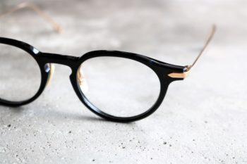 ENALLOID Norah 44 エナロイド ノラ 岡山眼鏡店 okayamagankyoten 2019SS