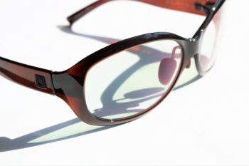 OZNIS FLAT02 オズニス フラット TALEX タレックス 雑光が消えるレンズ 偏光レンズ POLARIZED MO'EYE モアイレンズ