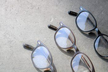 OG×OLIVER GOLDSMITH オージーバイオリバーゴールドスミス Re:DONA 44 岡山眼鏡店 okayamagankyoten