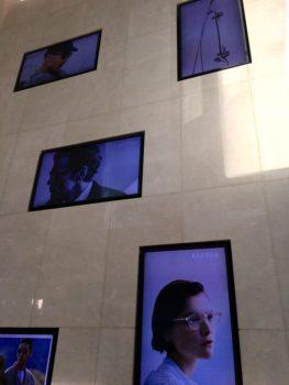 EYEVAN 7285 MOSCOT モスコット 10 eyevan Eyevol アイヴォル 春東京展示会 岡山眼鏡店 okayamagankyoten アイヴァン