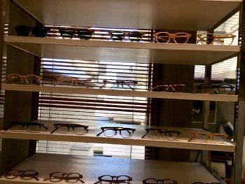ENALLOID エナロイド 春東京展示会 岡山眼鏡店 okayamagankyoten