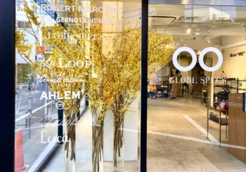 Lesca LUNETIER VINTAGE レスカルネティエ ヴィンテージ 春東京展示会 okayamagankyoten 岡山眼鏡店