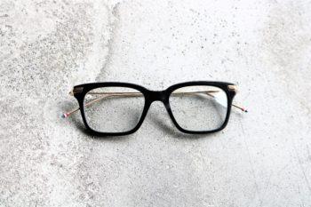 THOM BROWNE. トムブラウン TB-701 岡山眼鏡店 okayamagankyoten