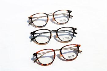 BJ CLASSIC COLLECTION ビージェークラシックコレクション COM-548NT 岡山眼鏡店 okayamagankyoten