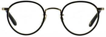 GLCO Wilson 46 BK G BK ¥32,500.Black Gold Black v 01