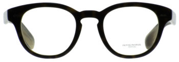 OLIVER PEOPLES Cary Grant 1666 ¥32,000 48 01