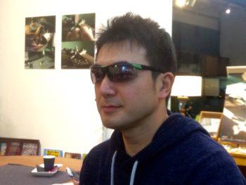 rh+ Italy Sports Lab. by 岡山眼鏡店