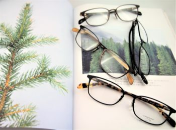 OLIVER PEOPLES オリバーピープルズ Wessell 岡山眼鏡店