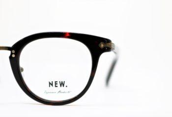 NEW. ニュー NEWMAN ニューマン SLIM 岡山眼鏡店 okayamagankyoten