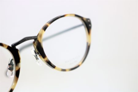 MASUNAGA since 1905 増永眼鏡 GMS GMS-812 メガネ めがね 岡山眼鏡店 okayamagankyoten 福井 増永五左衛門