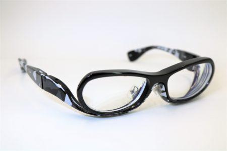FACTORY900 ファクトリー900 FA-325 092 blackmeisai ブラック迷彩 青山眼鏡 岡山眼鏡店 okayamagankyoten