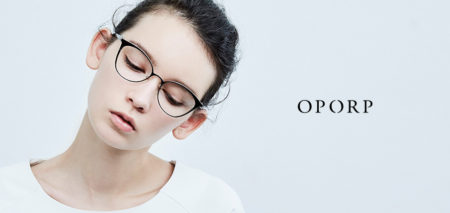 OPORP オポープ 岡山眼鏡店 okayamagankyoten
