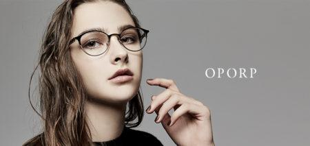 OPORP オポープ PROPO DESIGN プロポデザイン 岡山眼鏡店 okayamagankyoten