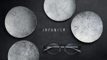JAPONISM sense ジャポニスム センス 岡山眼鏡店 okayamagankyoten HOOK