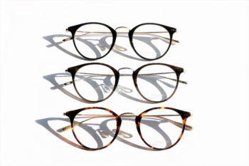2018 Summer Collection Optical DECKENS ディケンズ 2018SS 岡山眼鏡店 okayamagankyoten